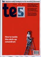 Times Educational Supplement Magazine Issue 05/03/2021