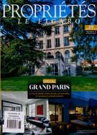 Proprietes Le Figaro  Magazine Issue NO 188
