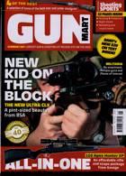 Gunmart Magazine Issue MAY 21