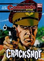 Commando Gold Collection Magazine Issue NO 5420