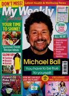 My Weekly Special Series Magazine Issue NO 75