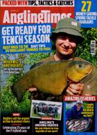 Angling Times Magazine Issue 13/04/2021