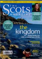 Scots Magazine Issue MAY 21