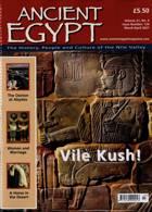 Ancient Egypt Magazine Issue MAR-APR