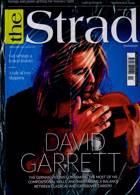 Strad Magazine Issue APR 21