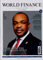 World Finance Magazine Issue SUMMER
