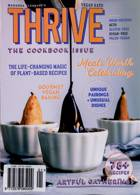 Thrive Magazine Issue NO 31