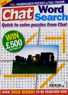 Chat Word Search Magazine Issue NO 1