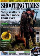 Shooting Times & Country Magazine Issue 31/03/2021