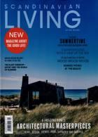 Scandinavian Living Magazine Issue NO 1