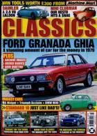 Classics Magazine Issue SPRING 21
