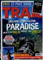Trail Magazine Issue SPRING