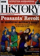 Bbc History Magazine Issue MAY 21