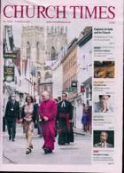 Church Times Magazine Issue 05/03/2021