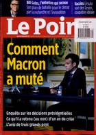 Le Point Magazine Issue NO 2531