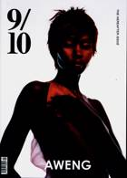 9 Out Of 10 Magazine Issue 01