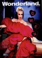 Wonderland Magazine Issue SPRING