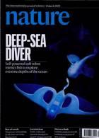 Nature Magazine Issue 04/03/2021