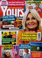 Yours Magazine Issue 09/03/2021