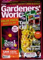 Bbc Gardeners World Magazine Issue MAY 21
