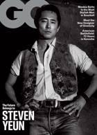 Gq Us Magazine Issue APR 21