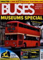 Buses Magazine Issue MAY 21