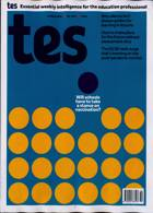 Times Educational Supplement Magazine Issue 12/03/2021