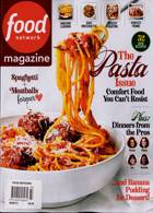Food Network Magazine Issue MAR 21