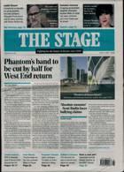 Stage Magazine Issue 15/04/2021