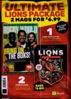 Rugby World Magazine Issue JUN 21