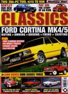 Classics Magazine Issue JUL 21