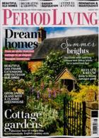 Period Living Magazine Issue AUG 21
