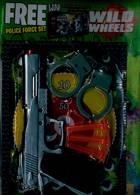 Wild Wheels Magazine Issue NO 133