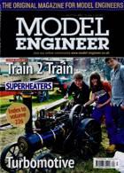 Model Engineer Magazine Issue NO 4667