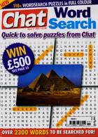 Chat Word Search Magazine Issue NO 2