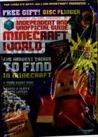 Minecraft World Magazine Issue NO 80