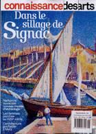 Connaissance Des Art Magazine Issue NO 801