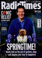 Radio Times South Magazine Issue 13/03/2021