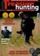 Treasure Hunting Magazine Issue JUN 21