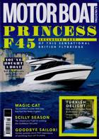 Motorboat And Yachting Magazine Issue JUN 21