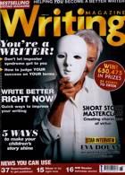 Writing Magazine Issue JUN 21