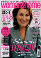 Woman And Home Magazine Issue JUN 21