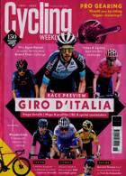 Cycling Weekly Magazine Issue 06/05/2021