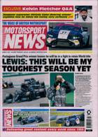 Motorsport News Magazine Issue 06/05/2021