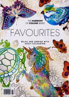 Harmony Of Colour Magazine Issue JUN 21