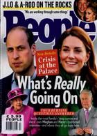 People Magazine Issue 29/03/2021