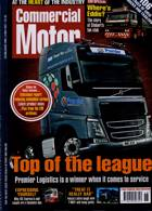 Commercial Motor Magazine Issue 06/05/2021