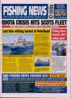 Fishing News Magazine Issue 06/05/2021
