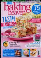 Food Heaven Magazine Issue MAY 21