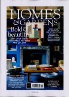 Homes And Gardens Magazine Issue JUN 21